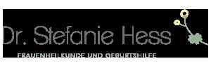 Frauenärztin in Pullach Logo
